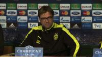 News video: Klopp: Dortmund not there yet